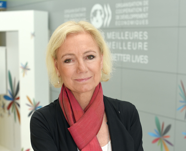 Photo: Charlotte Petri Gornitzka, Credit: OECD DAC